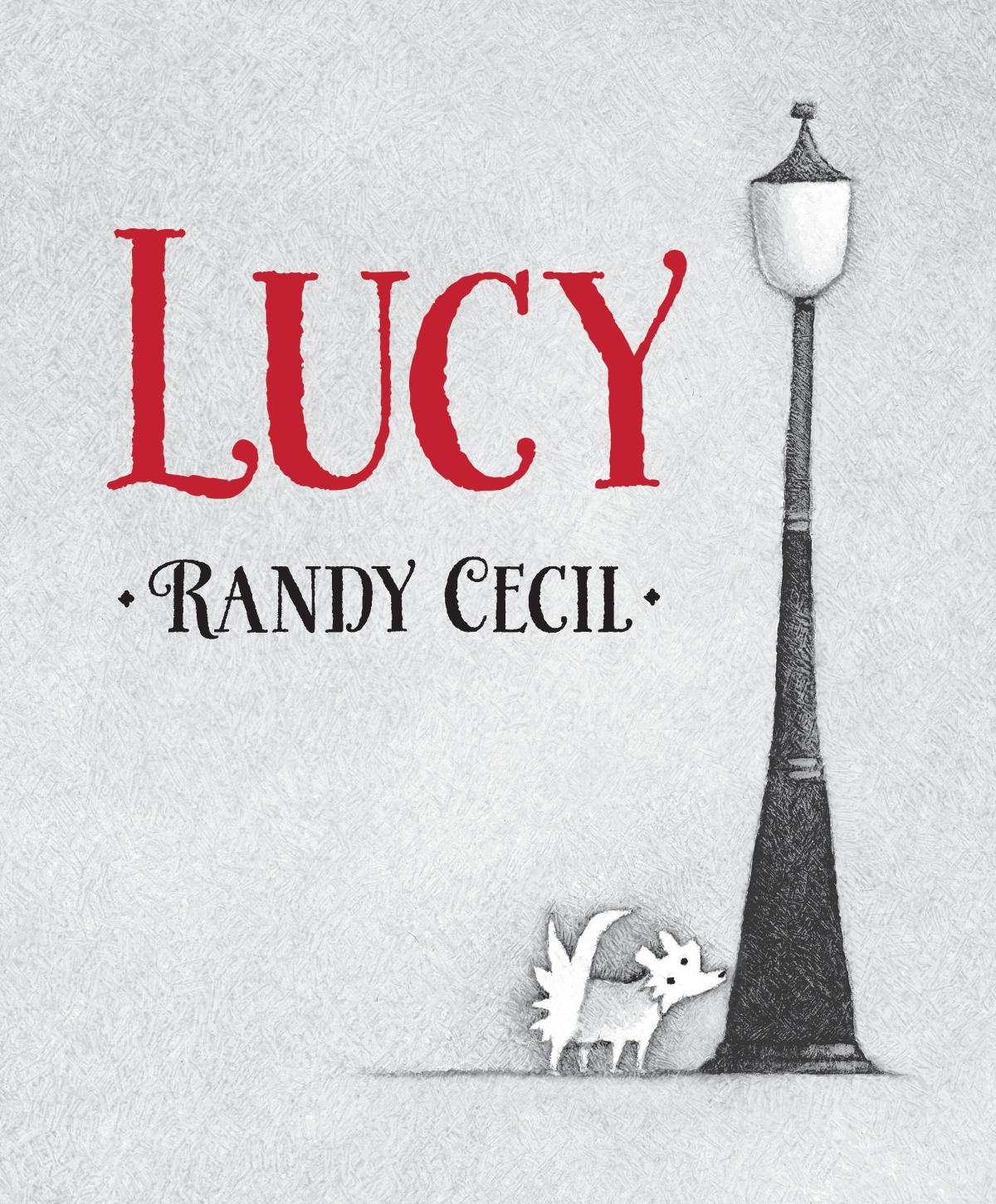 Lucy, by RandyCecil