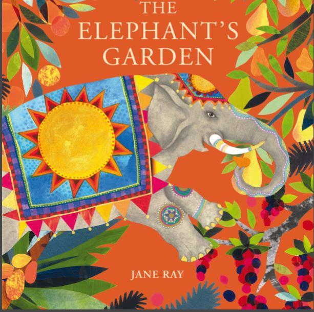 The Forbidden Fruit of an Elephant's Garden