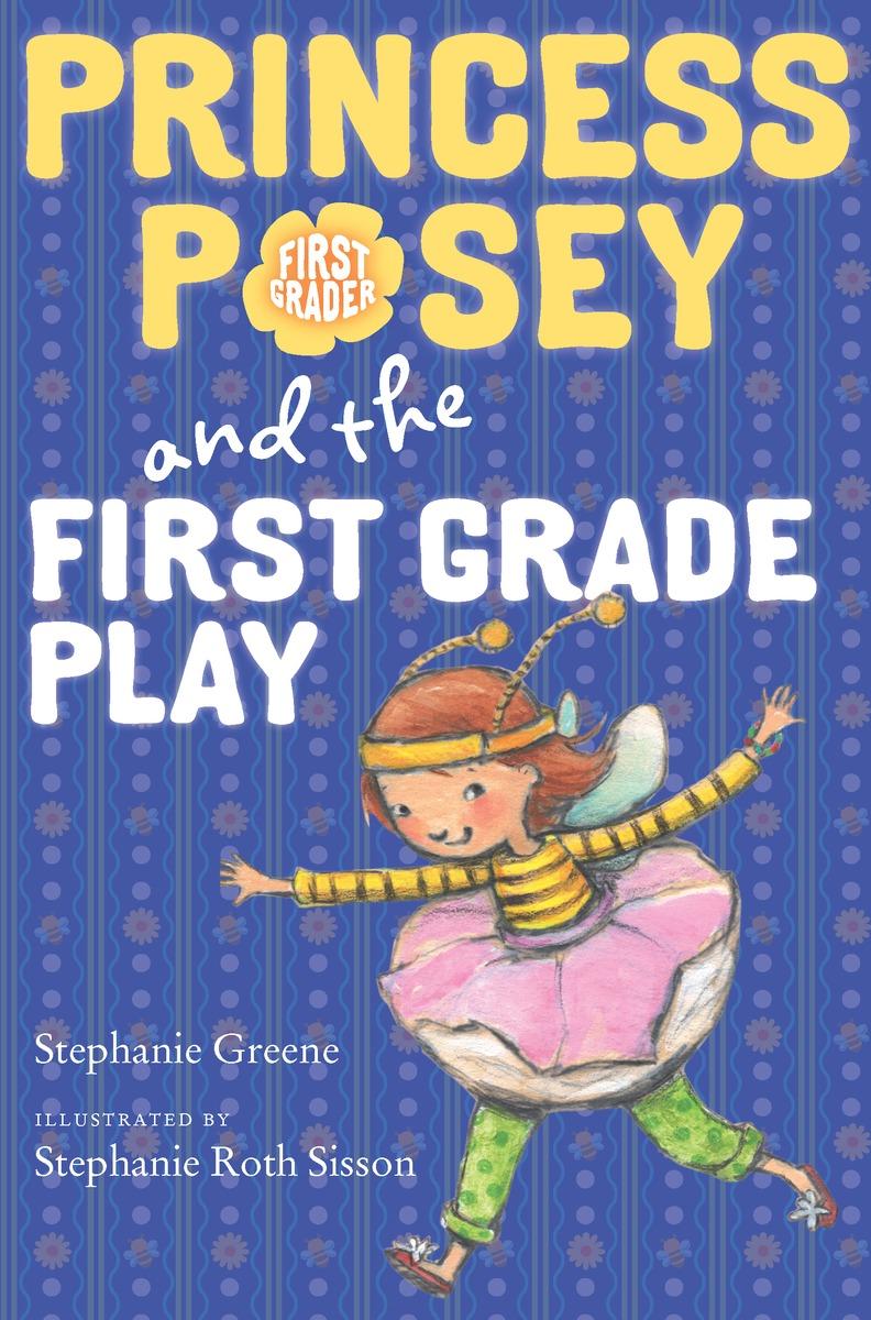 Princess Posey_cover