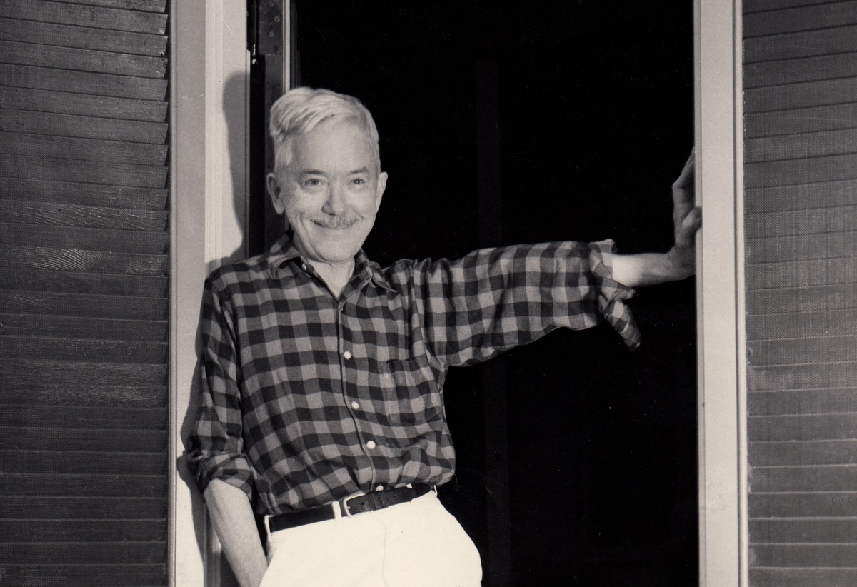 Kickstarter-Funded Biography of W.A. Dwiggins Heading to the Presses