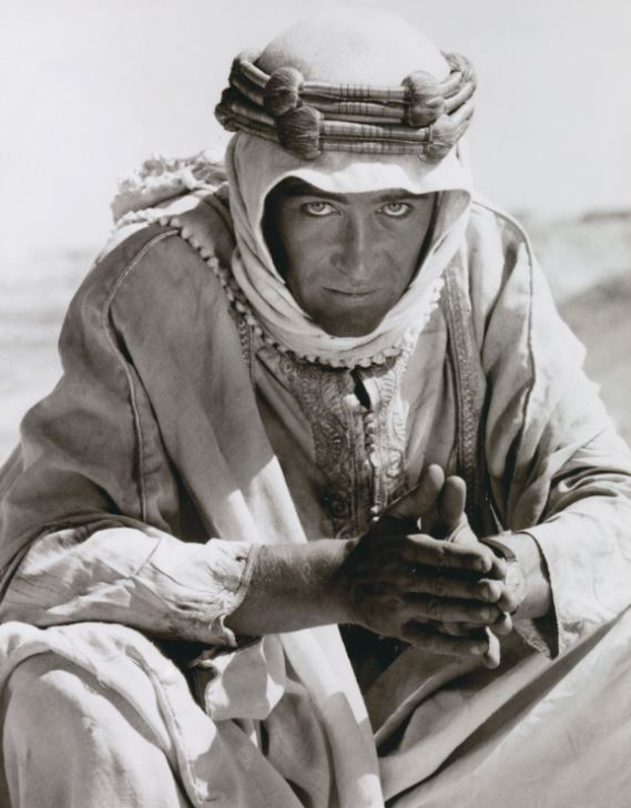 Peter O'Toole Collection Arrives at Harry Ransom Center at UTAustin