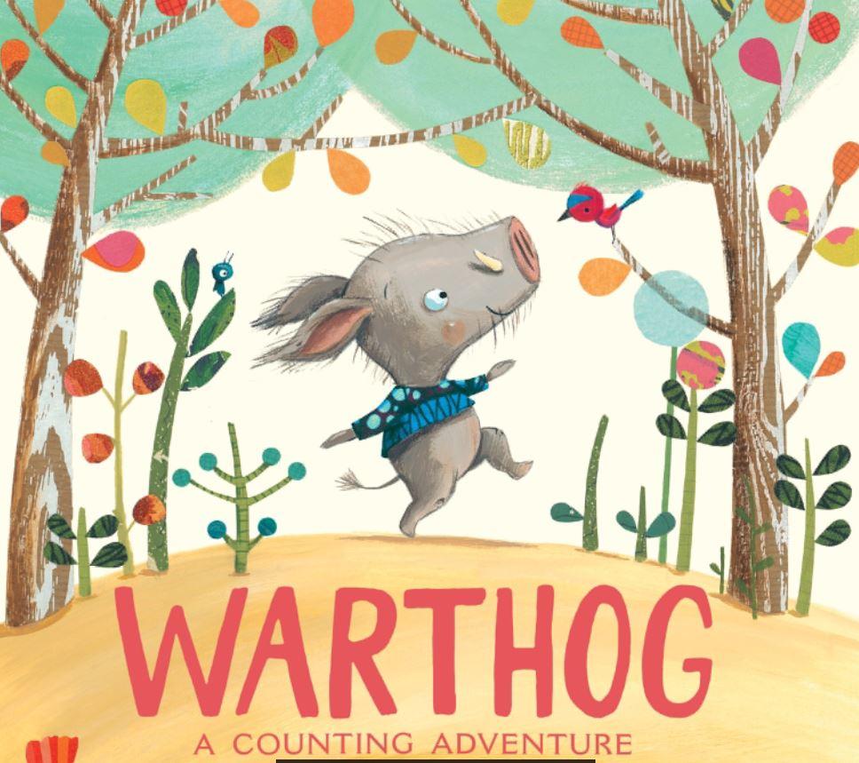 Warthog Goes A-Countin'