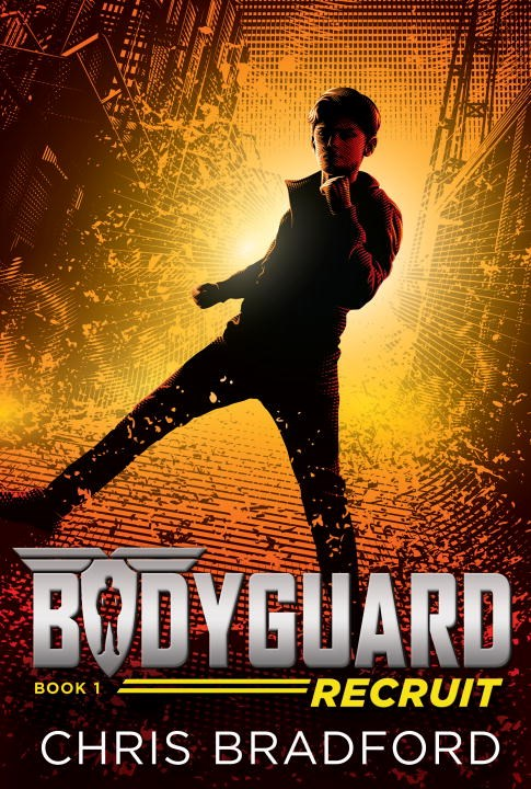Bodyguard 1 Recruit cover