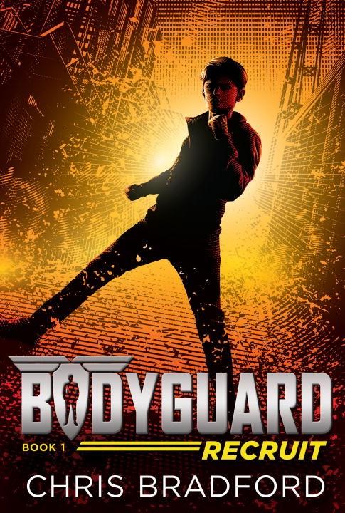 Bodyguard 1 Recruit cover