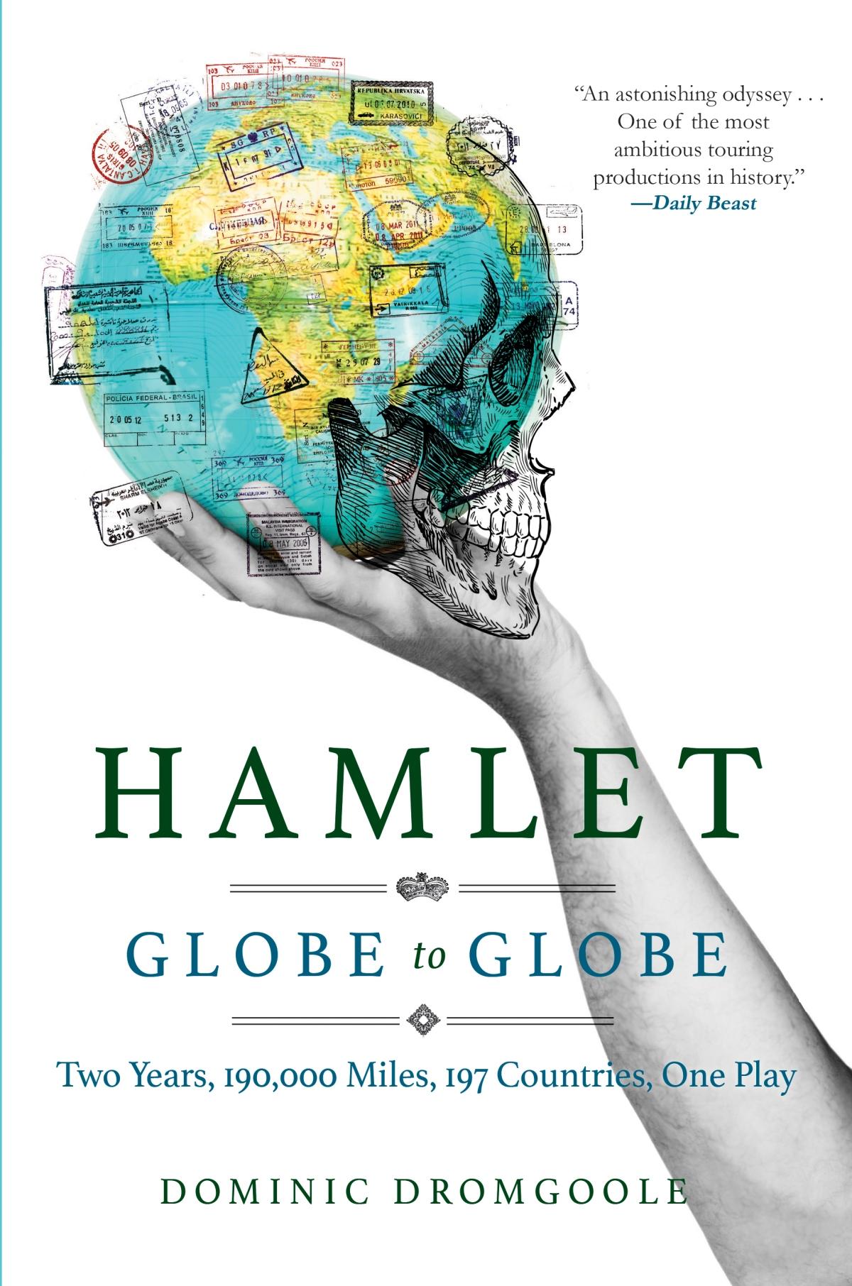 Hamlet: Globe toGlobe