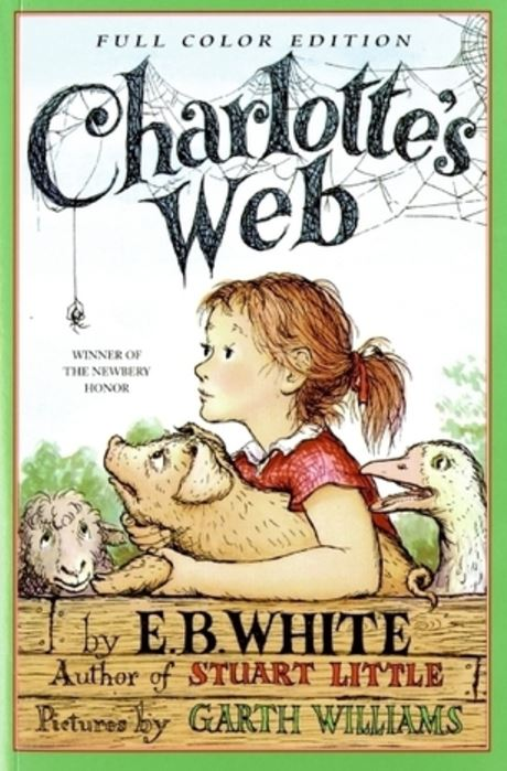 Storybook Capital of Texas Hosts Exhibition Dedicated to Charlotte's Web Illustrator Garth Williams