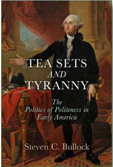 Politics and Politeness in Early America