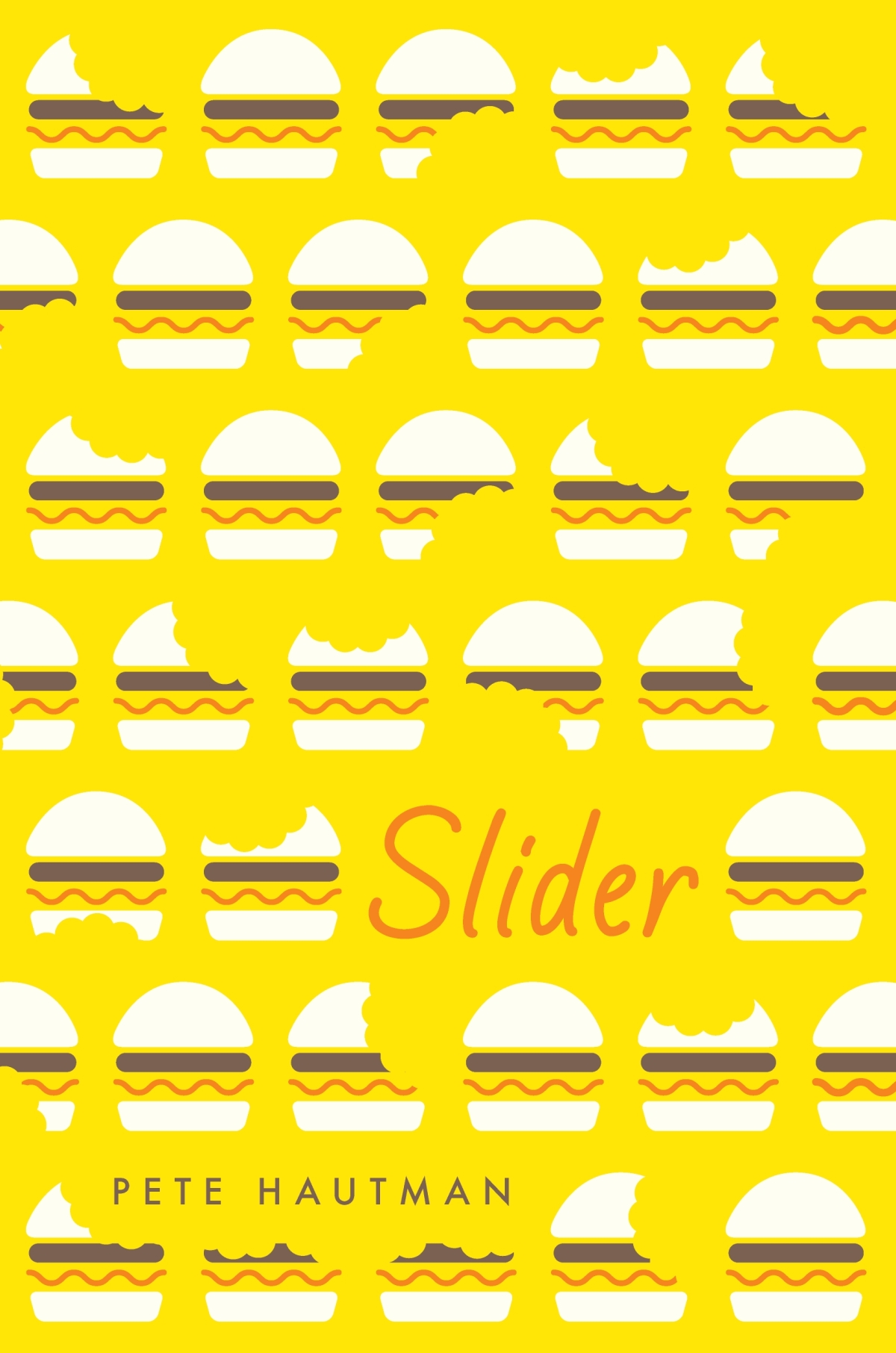 Q&A with Slider Author Pete Hautman