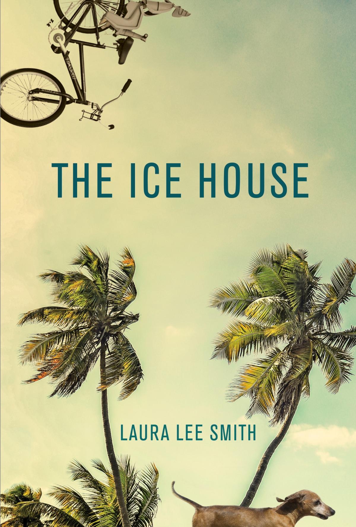 """The Ice House"" HeatsUp"