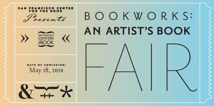 Welcome Bookworks, a New Artist's BookFair