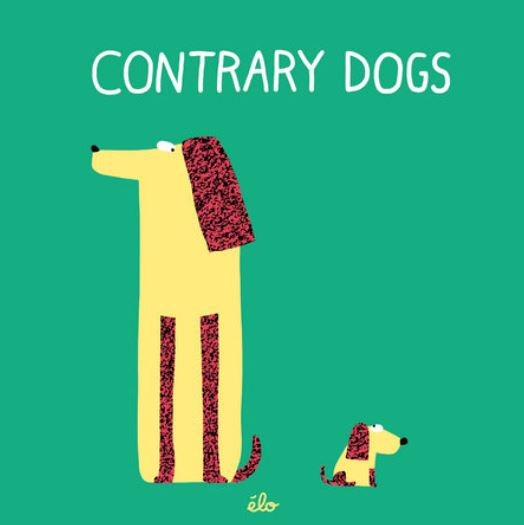 contrary dogs