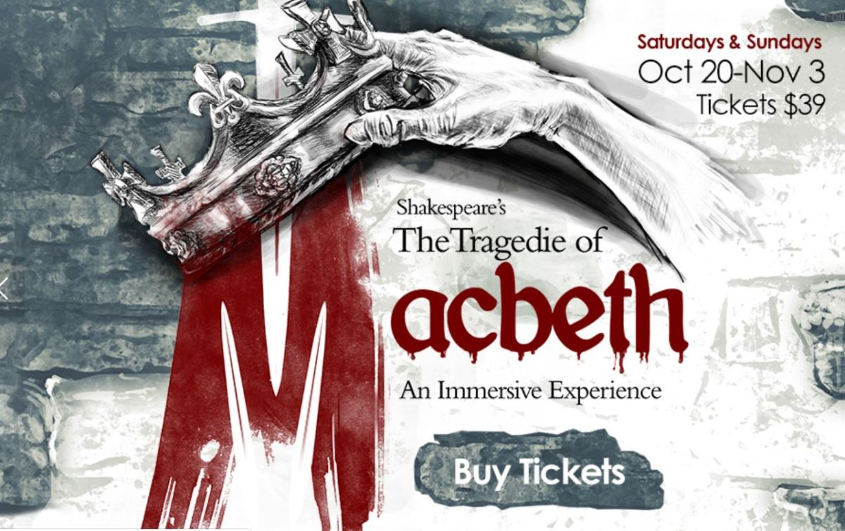 "Something Wicked This Way Comes: ""Macbeth"" Hits Stages from Coast to Coast"